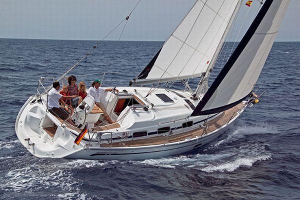 Croatia Charter :: Bavaria 33 - Maki :: Dalmatia Charter , Adriatic Yacht ...