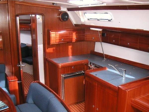 Croatia Charter :: Bavaria 49 - Mozzo :: Dalmatia Charter , Adriatic Yacht ...