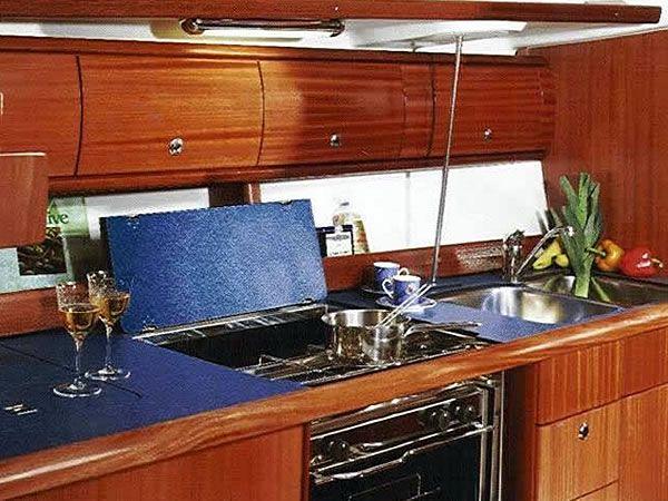 Croatia Charter :: Bavaria 38 - Nava :: Dalmatia Charter , Adriatic Yacht ...