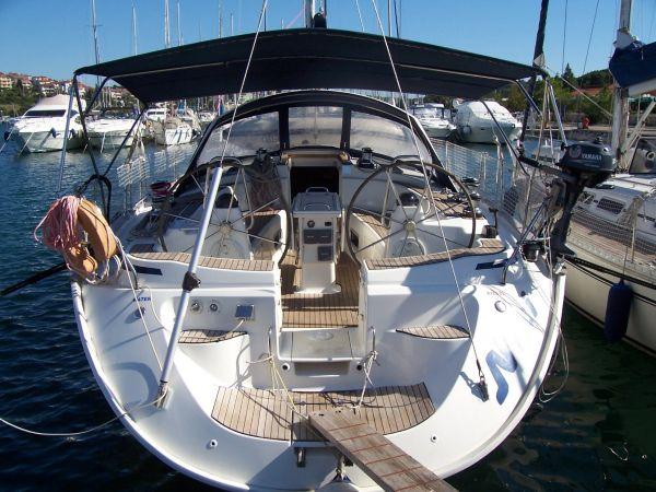 Croatia Charter :: Bavaria 49 - Niki :: Dalmatia Charter , Adriatic Yacht ...